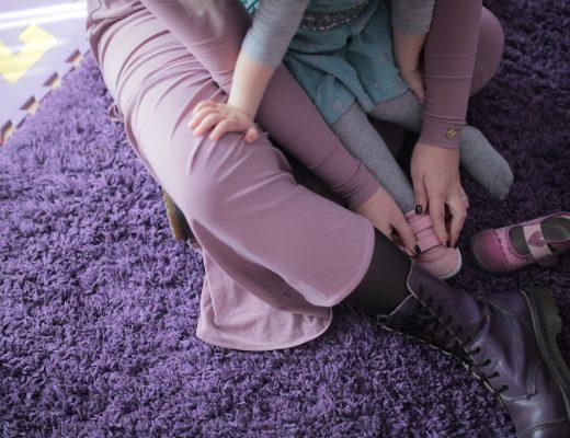 žena i cipele