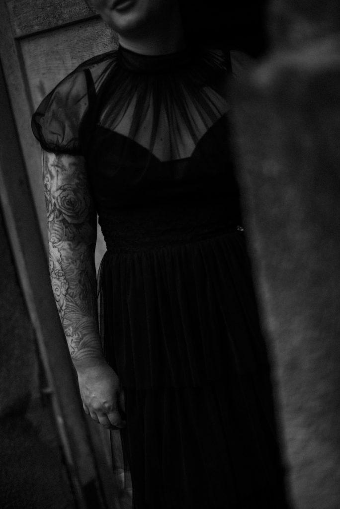 Što znači biti tetovirana, a uz to mama?