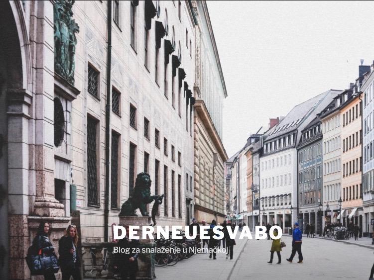 derneuesvabo - blog za snalaženje u njemačkoj