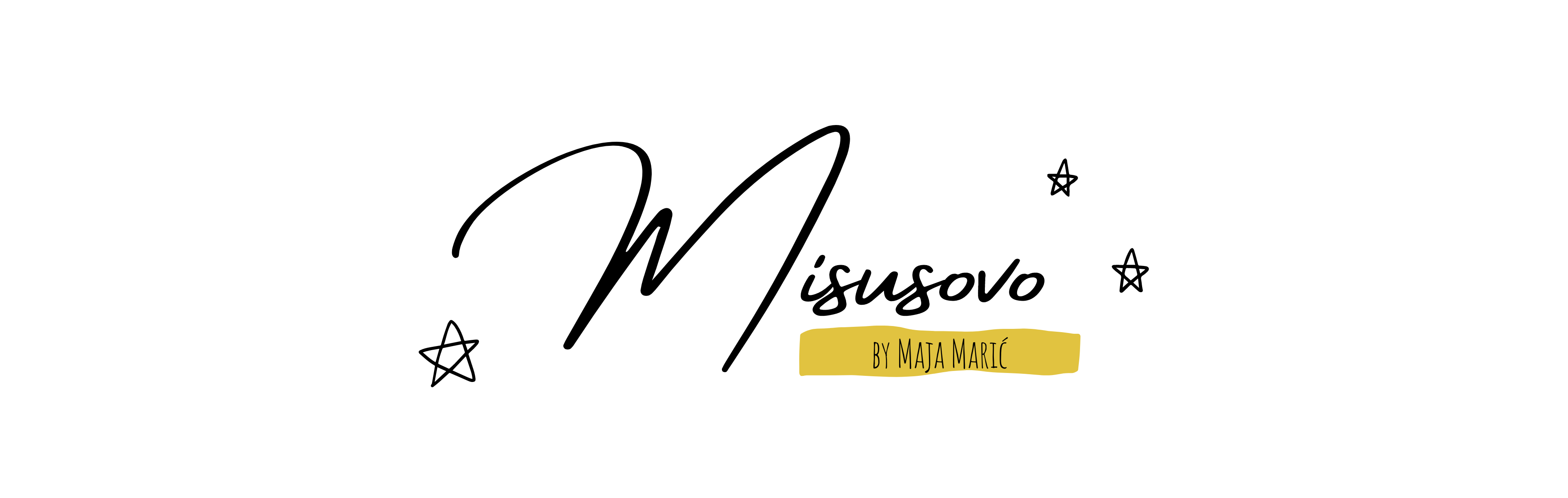 #misusovo