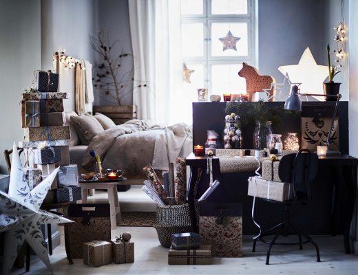 božić ikea i stan u njemačkoj