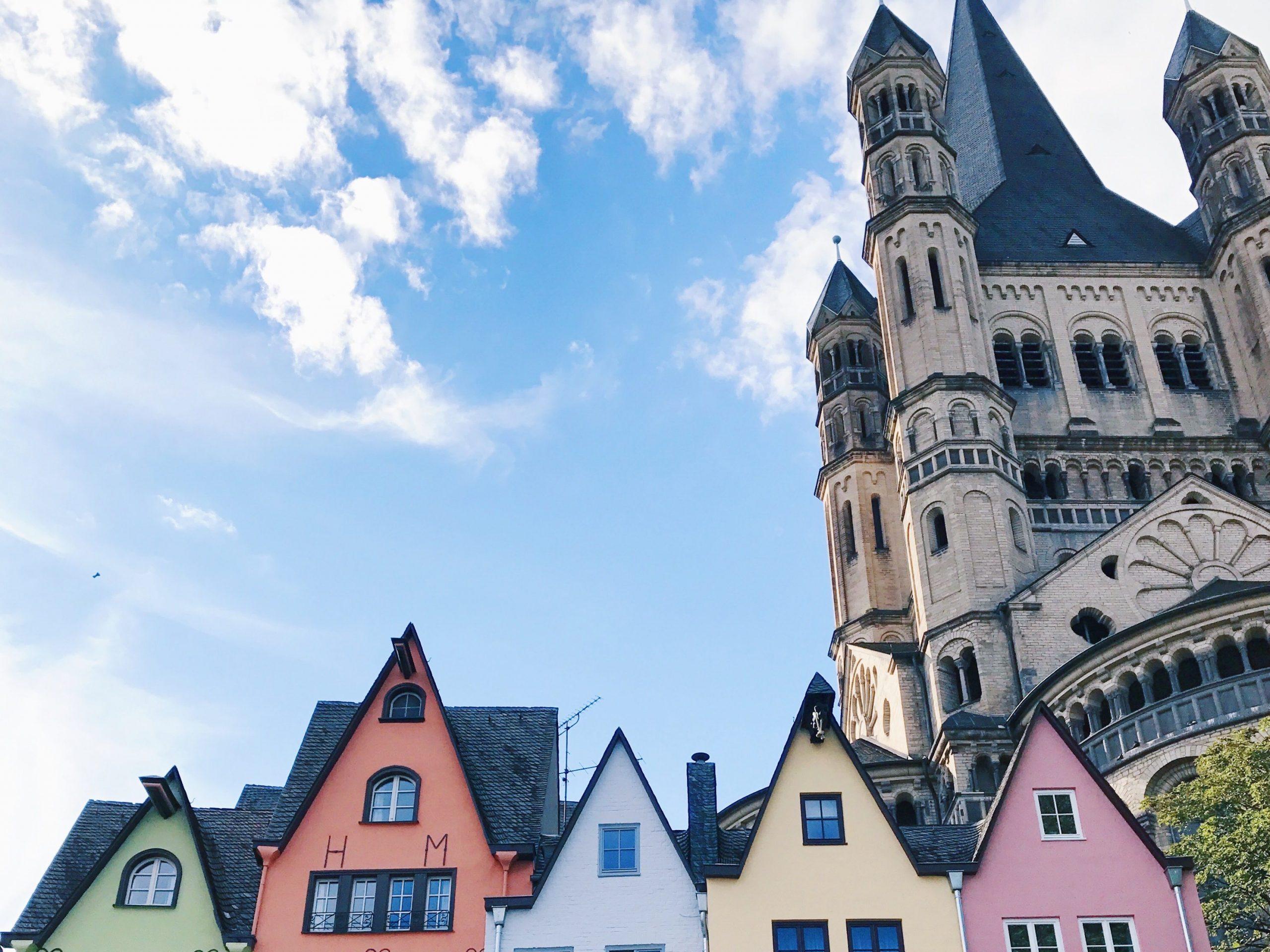 Kako smo preselili u Njemačku - prije 5 godina